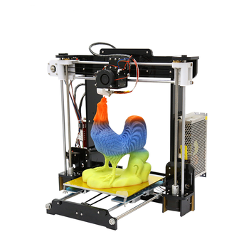 Factory Wholesale Anet A8 impressora 3d fast speed prusa i3 3d printer