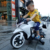 CE New design 3 wheel children electric motocross bike / small motorbikes for child / motorcycle bicycle for kids