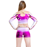 all star competition cheer uniforms shorts