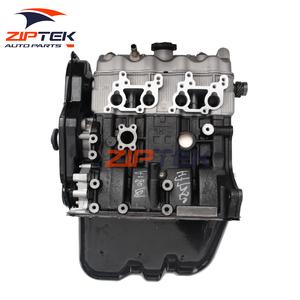Chinese manufacturer for Suzuki Swift Vitara 465Q 90Teeth auto engine block  for Suzuki