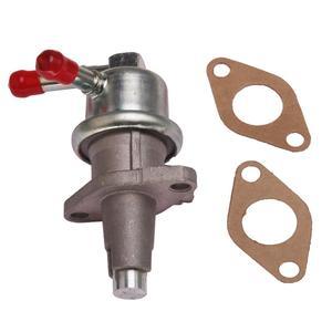 Diesel engine tractor fuel pump 17121-52030 electric fuel pump for Kubota  V2203 fuel transfer pump