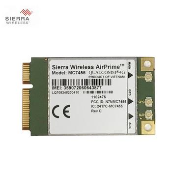 Sierra Module Lte Cat6 Mc7455 Sku 1102476 1103057 1103170 1103402 1103403 -  Buy Mc7455,Sierra Module,Sierra Mc7455 Product on Alibaba com