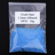 Wholesale Opal Crush/Synthetic Opal Chip/1.5mm 160mesh Opal
