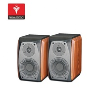 2019 Mini hifi audio speaker brand system