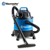 Vacmaster 2019 new China BSCI manufacturer 20L 1250W high power suction portable wet and dry vacuum cleaner, VQ1220PFC