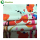 ECO-Friendly Knitting 70% Bamboo 30% Cotton Custom Printed Fabric Design