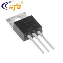 <span class=keywords><strong>IRFZ44N</strong></span> TO-220 HEXFET Power <span class=keywords><strong>Mosfet</strong></span> <span class=keywords><strong>IRFZ44N</strong></span>