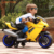 China new design rechargeable ride on toy kids motorcycle bike / baby electric motorcycle