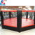 UFC fighting used boxing ring floor hexagon mma cage mma octagon for sale