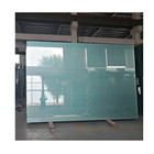 China glass factory 3mm 4mm 5mm 6mm vidrio flotado incoloro transparente clear glass panel sizes