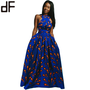 best collection diversified latest designs how to buy Wholesale batik long dress fashion african kitenge clothing printing design  sexy party long maxi african dresses women