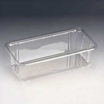 Disposable Plastic Fruit Container Plastic Fruit And Vegetables Packaging Materials