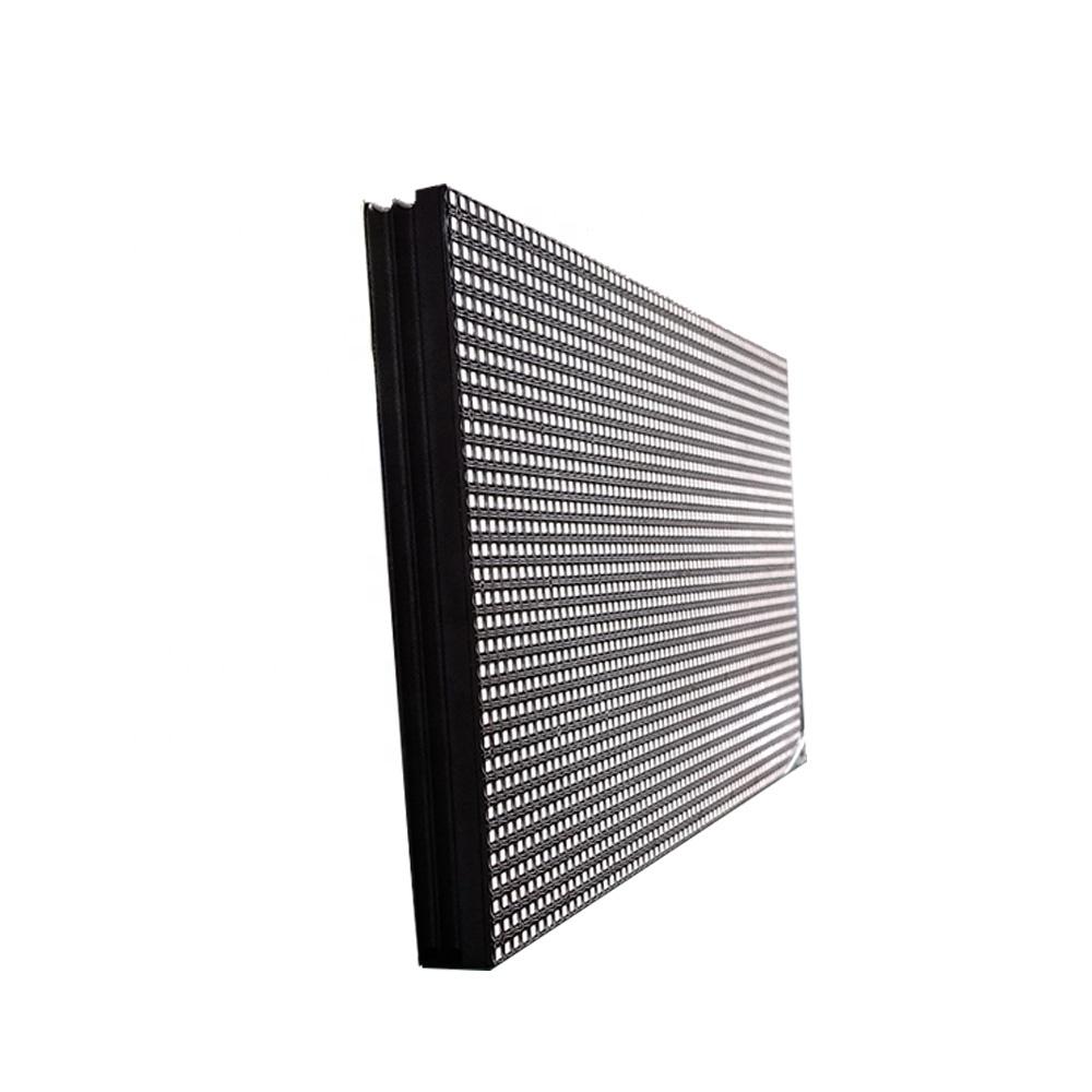 shenzhen screen optoelectronics smd 2525 waterproof outdoor p4 led display module