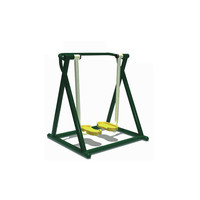 Hot sale commercial fitness gym equipment/ air walker outdoor gym equipment QX-085H