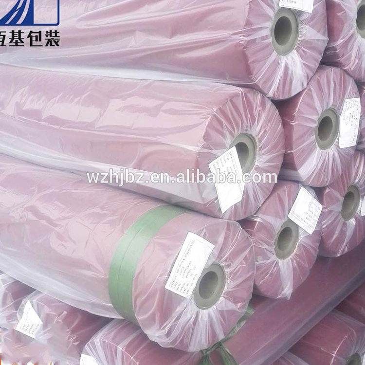 Good Material eco friendly non woven material roll polypropylene nonwoven fabric