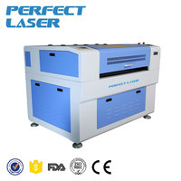 Hot Selling Wood Acrylic Leather Portable 50W CO2 Laser Engraving And Cutting Machine
