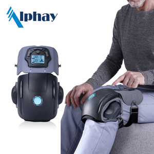 new medical inventions infrared therapy knee rehabilitation physiotherapy equipments