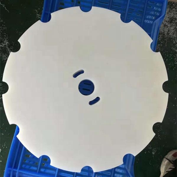 Hdpe recyclé uhmwpe feuille de plastique 20mm pe 500 feuille de polyéthylène