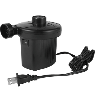 110V-240V  mini electric air pump for inflatables GS CE ROHS HS-188