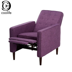 Fine Suede Purple Mason Recliner Sofa Philippines Pabps2019 Chair Design Images Pabps2019Com