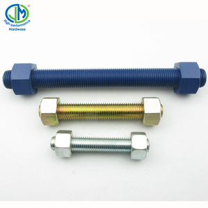High Strength Different Sizes Available Threaded Rod