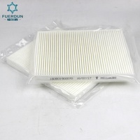 High Quality Cabin Filter A180801900070