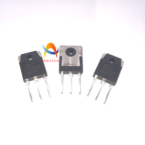 ( N-CHANNEL SILICON POWER MOSFET ) 23N50E