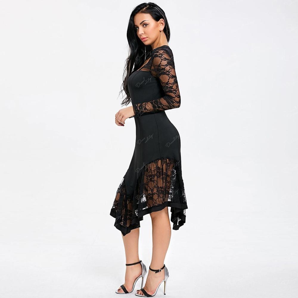 Los mejores vestidos coctel
