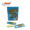 15g sweet milk flavor toffee soft chewy milk candy