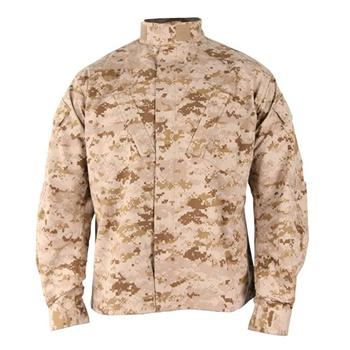 special army desert digital camouflage uniform for military ACU