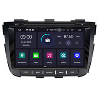 Hifimax touch screen in dash Android 9.0 car radio for kia sorento 2013 2014 dvd gps navigation radio tv bluetooth system