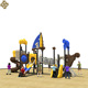 Superior Quality Water Slide Kids Outdoor Playground Equipment