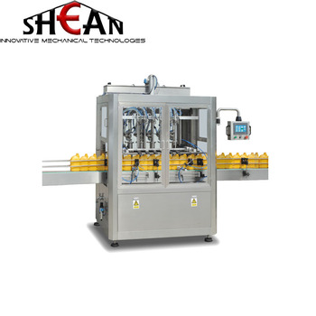 Manufacturer Sale Automatic essential oil roller bottles filling machine