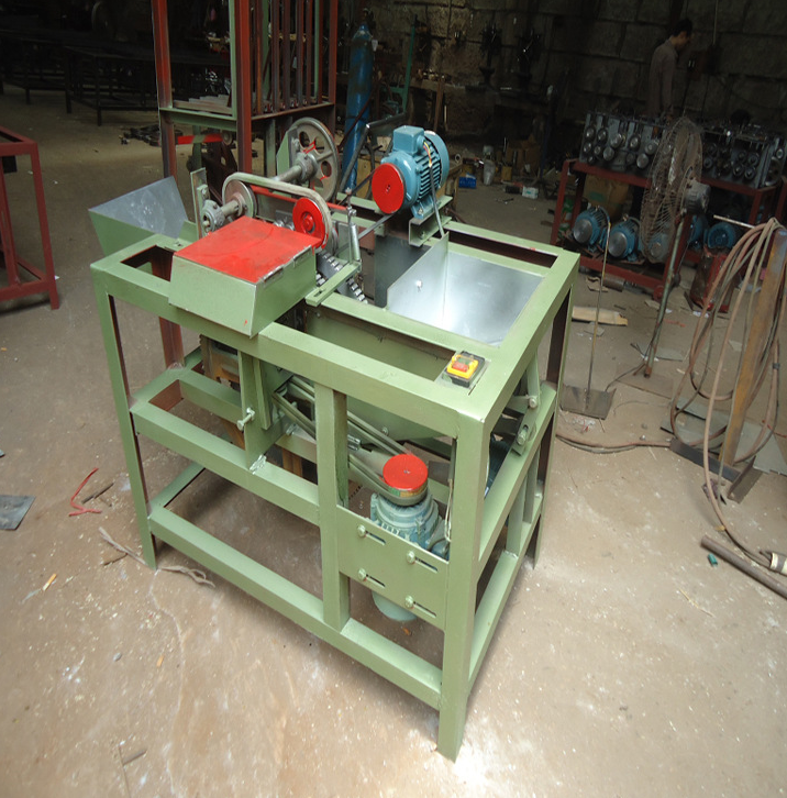 Automatic raw material bamboo wood toothpick making machine line for sale