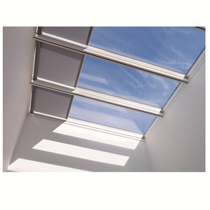 Top Window Australia Standard AWA And WERS Certified House Anodized Treatment Awning Skylight Aluminum Window With Grill Design