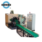 Tube printing machine,bent offset printer