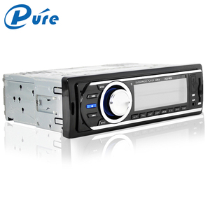 Car Bluetooth MP3 Player MP3 Player with Reset Function MP3 Player Car CD Changer Adapt