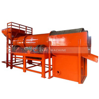 SGS CE ISO Certificated Machine Gold Mining Mining Machinery Mining Equipment Small Scale Gold with Good Price