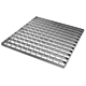 Welded Steel Bar Grating for catwalk