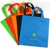 Custom Logo Grocery Tote Pp Cheap Bags Woven Shopping Bag