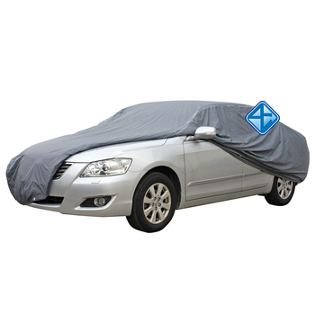 Hot selling waterproof caravan Station Wagon Cover plastic car seat cover