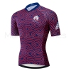 High quality cycling shirt Mountain bike sport wear professional Bike clothes