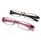 Wholesale cheap China supplier optimum optical glasses for reading