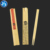 Chinese tableware high quality bamboo disposable chopsticks
