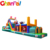 Sport area inflatable obstacle course equipment inflatable obstacle