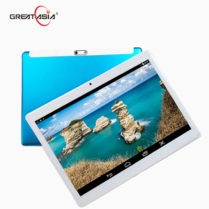 10.1 Tablette 4G Lte Android Mtk6753 Octa Core 1920*1200 With Gps 2.5D Screen Metal Case Tablet Pc