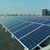 Ground Solar PV Support Steel Structure made in China