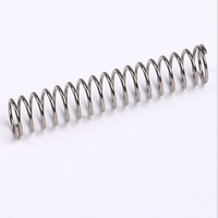 65mn spring steel coil spring compression