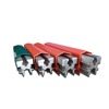 Manufacturer 630A-2500A Busbar rail system for overhead crane electrical bus bar