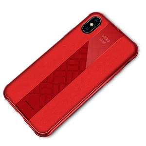 new arrival cheap mobile accessory saiboro factory  tpu shockproof case for iphone x/xs
